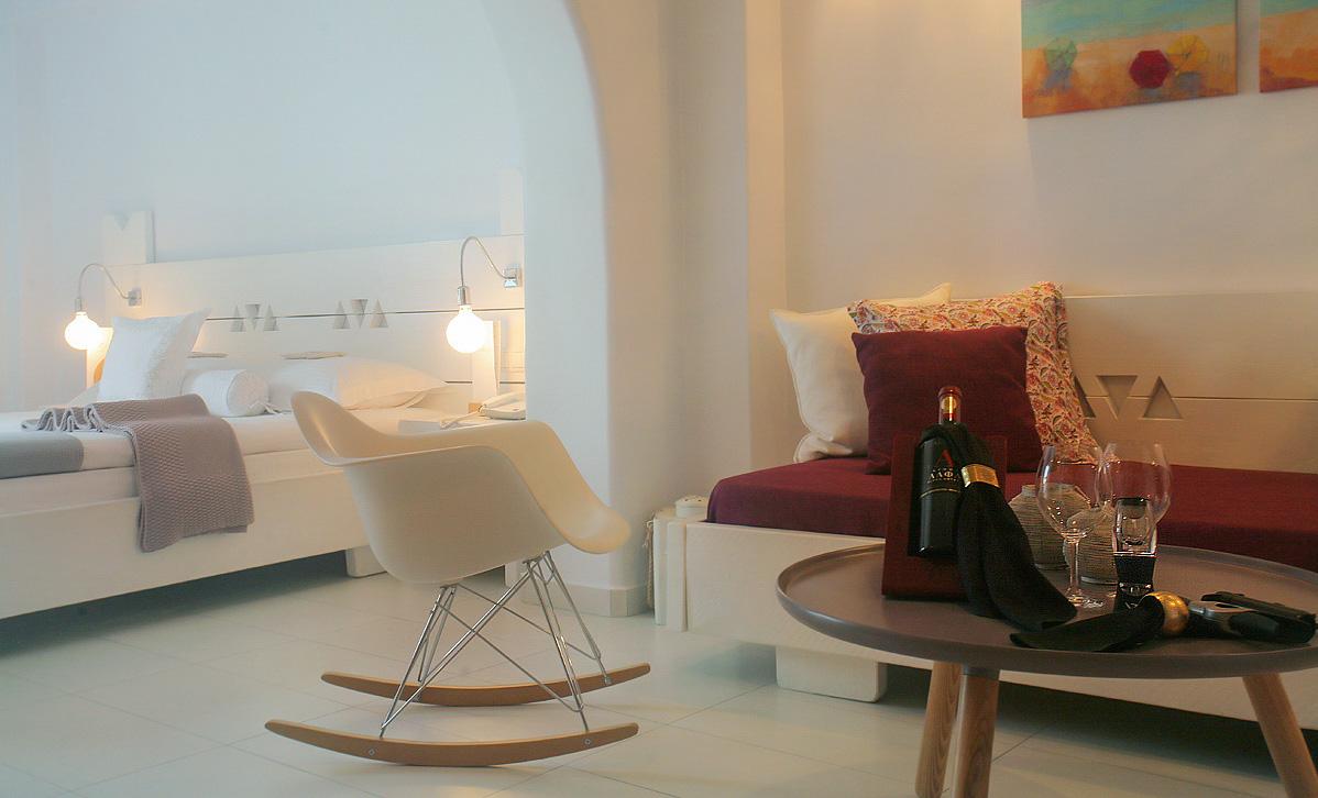 Hotel glaros naxos greece superb hotel with great rates for Boutique hotel glaros
